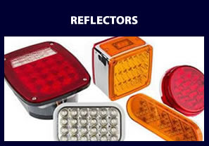 automotive reflectors