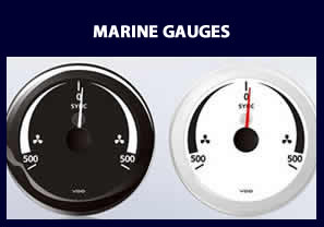 Marine Vdo Gauges