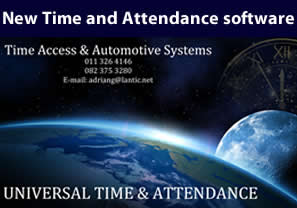 Universal Time Software