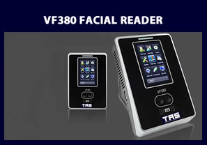 VF380 facial reader - access control