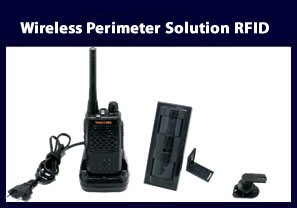 Wireless Perimeter Solution
